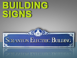 building signs