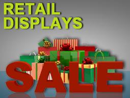 retails display