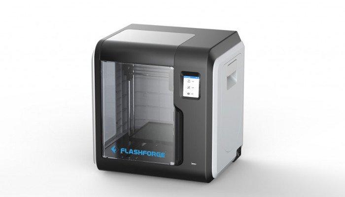 flashforge adventurer best 3d printer