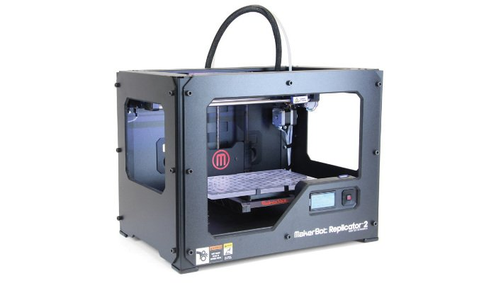 makerbot replicator 2x best 3d printer