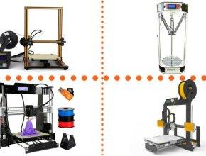 diy 3d printer kit