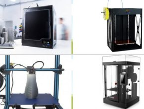 large 3d printer cover