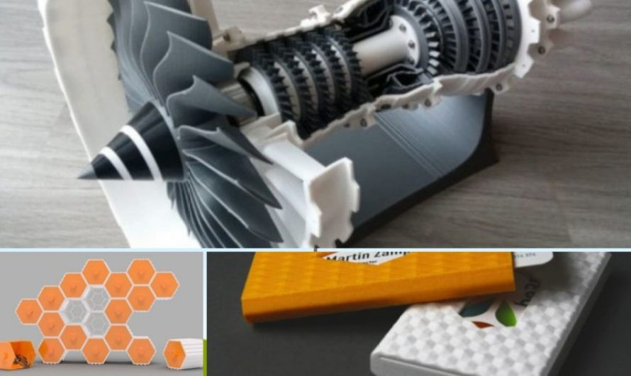 The 10 Best Free 3D Printer Models on Thingiverse To Download Now!