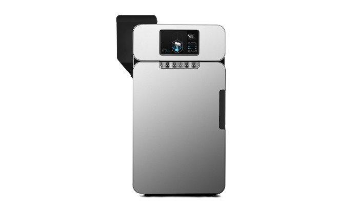 formlabs fuse 1 best 3d printer