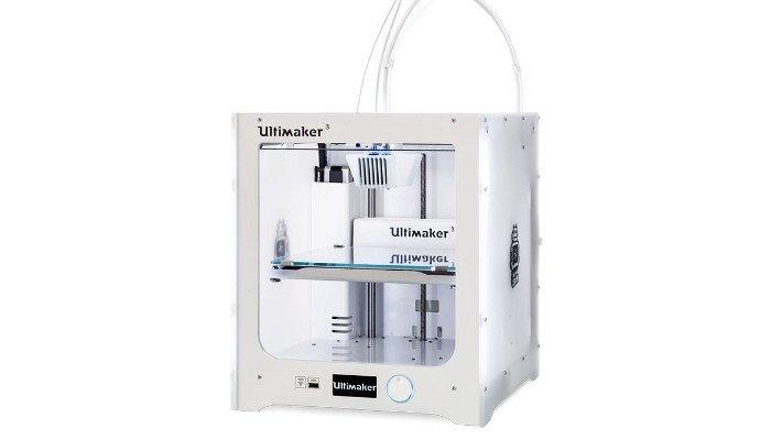 ultimaker 3 best 3d printer