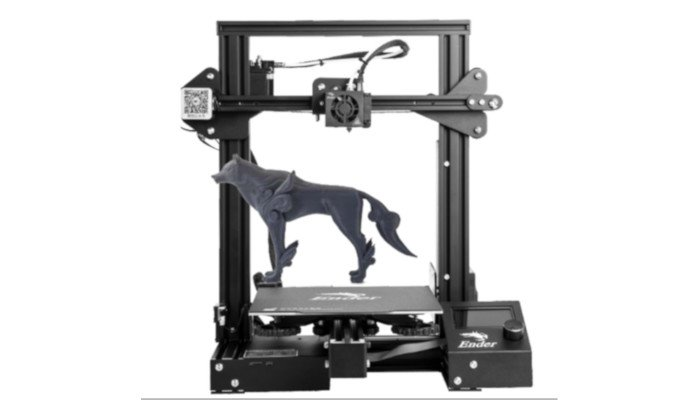 best cheap low cost 3d printer creality ender 3
