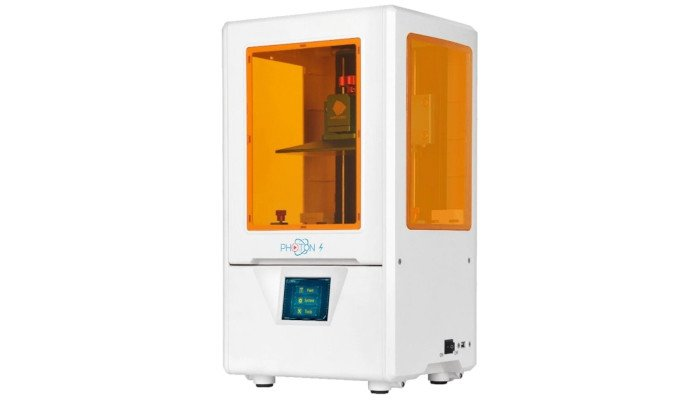 anycubic photon s upgraded lcd sla 3d printer