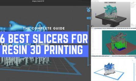 Best Resin 3D Slicer Comparison Cover