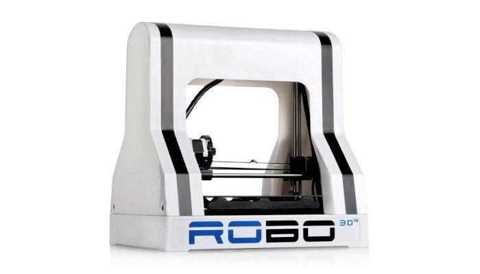 robo 3d r1+