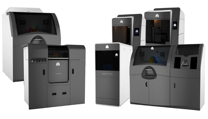 3d systems one of the most valuable 3d printing companies