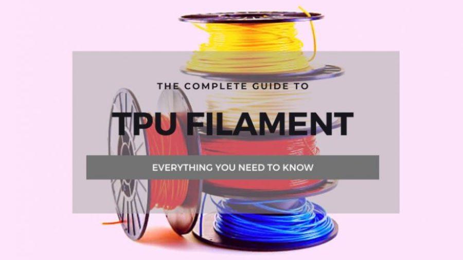 tpu filament 3d printing guide cover