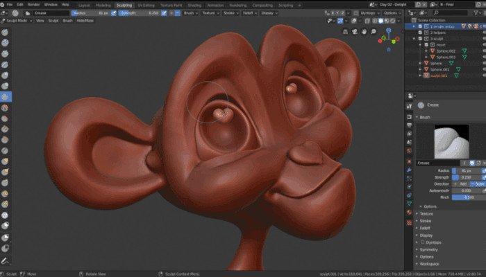 blender 3d software for 3d printing