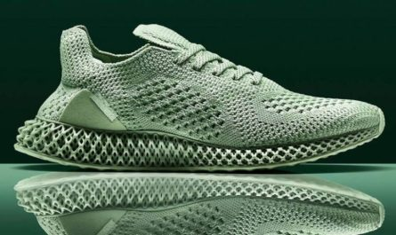 3d printed shoes sneakers guide
