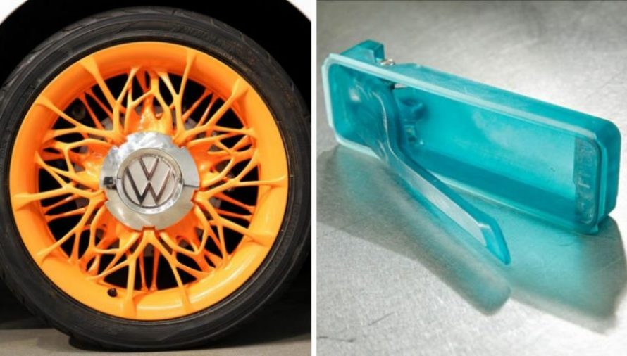 3D Printed Car Parts: The Savior of Classic Cars