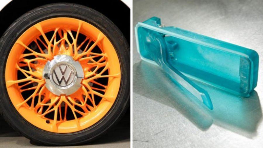 3d printed car parts guide