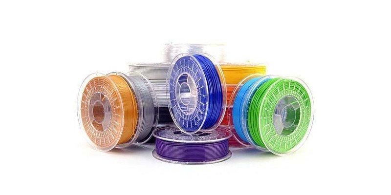 different hips filament colors