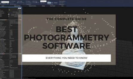 best photogrammetry software guide