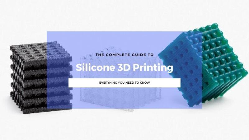 Silicone 3D printing thumbnail