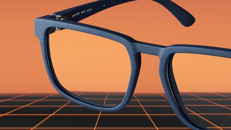 mykita mylon 3d printed glasses