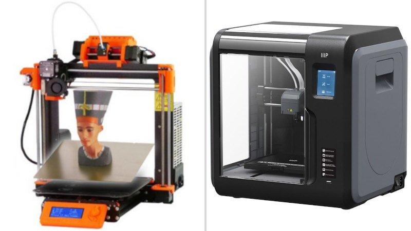 fdm printers 3d printing