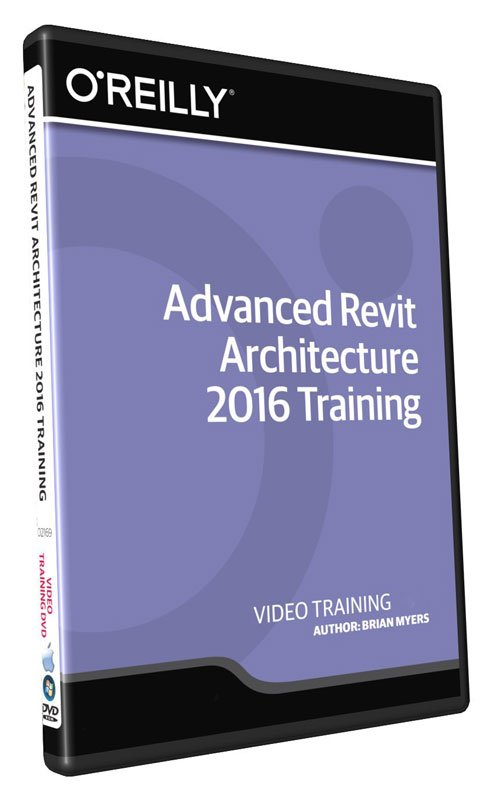 Infiniteskills  Advanced Revit Architecture 2016 Training