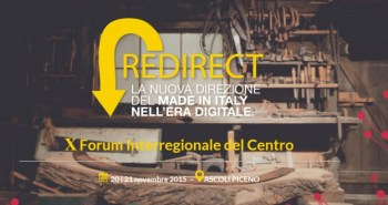 redirect italy stampa 3d