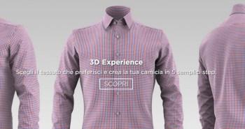 Lanieri 3D experience