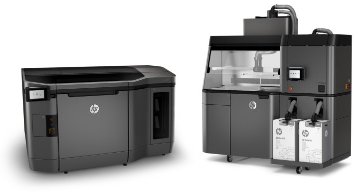 stampanti 3d professionali