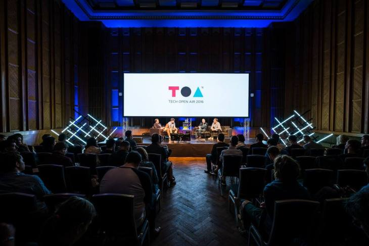 toa conference