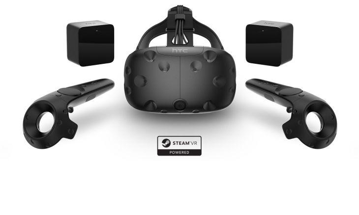 htc vive kit VR