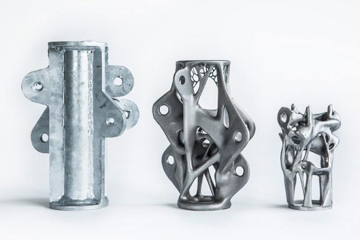 3d makeover metalwork design