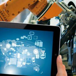 robotica industry 4.0