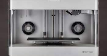 markforged 3d printer mark two frontview