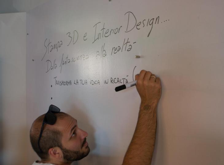 solar reply IED interior design