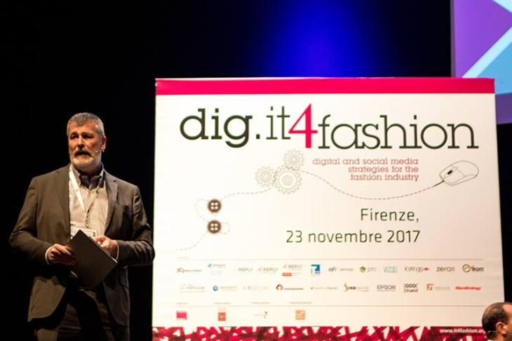 DigIT4Fashion 2017 digital marketing
