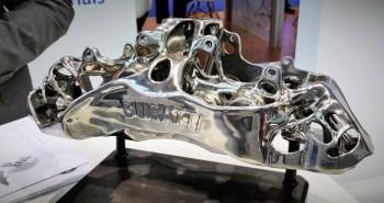 bugatti 3d printed engine protocube 2