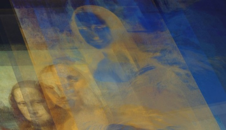 Mona Lisa VR - Beyond the Glass - Leonardo 3D Experience