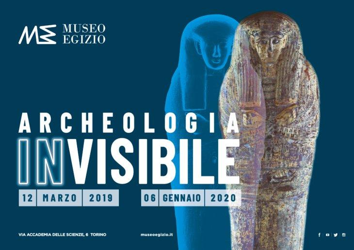 Archeologia Invisibile - locandina ufficiale