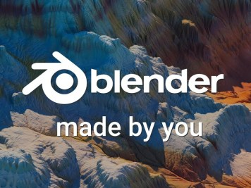 blender made by you 3D