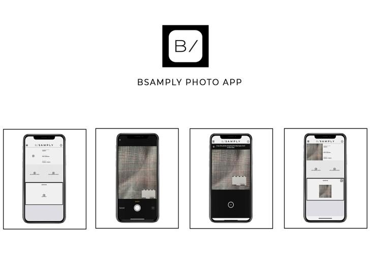 bsamply piattaforma fashion b2b