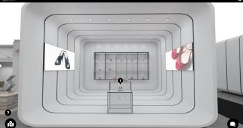 VIS tecnologie 3D presentare prodotto