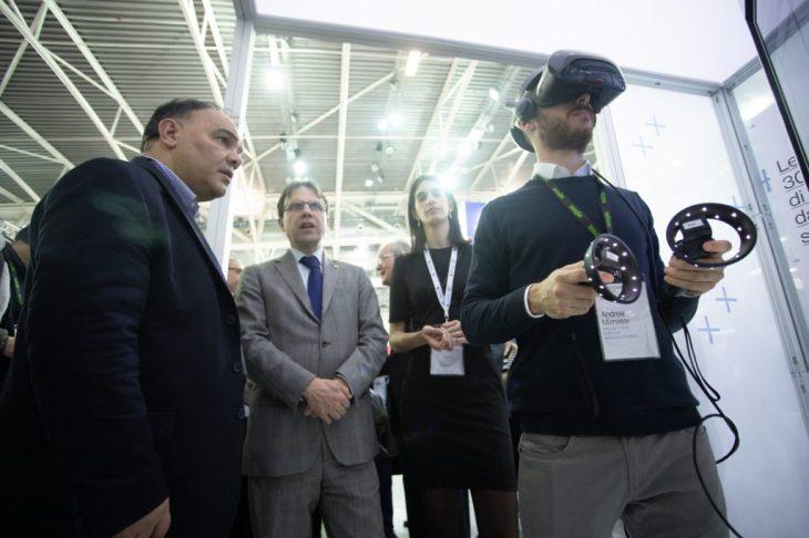 CIM 4.0 A&T Torino - trasferimento tecnologico - trasformazione digitale