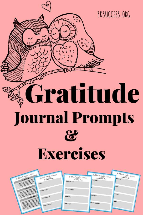 Express Gratitude Pin 2