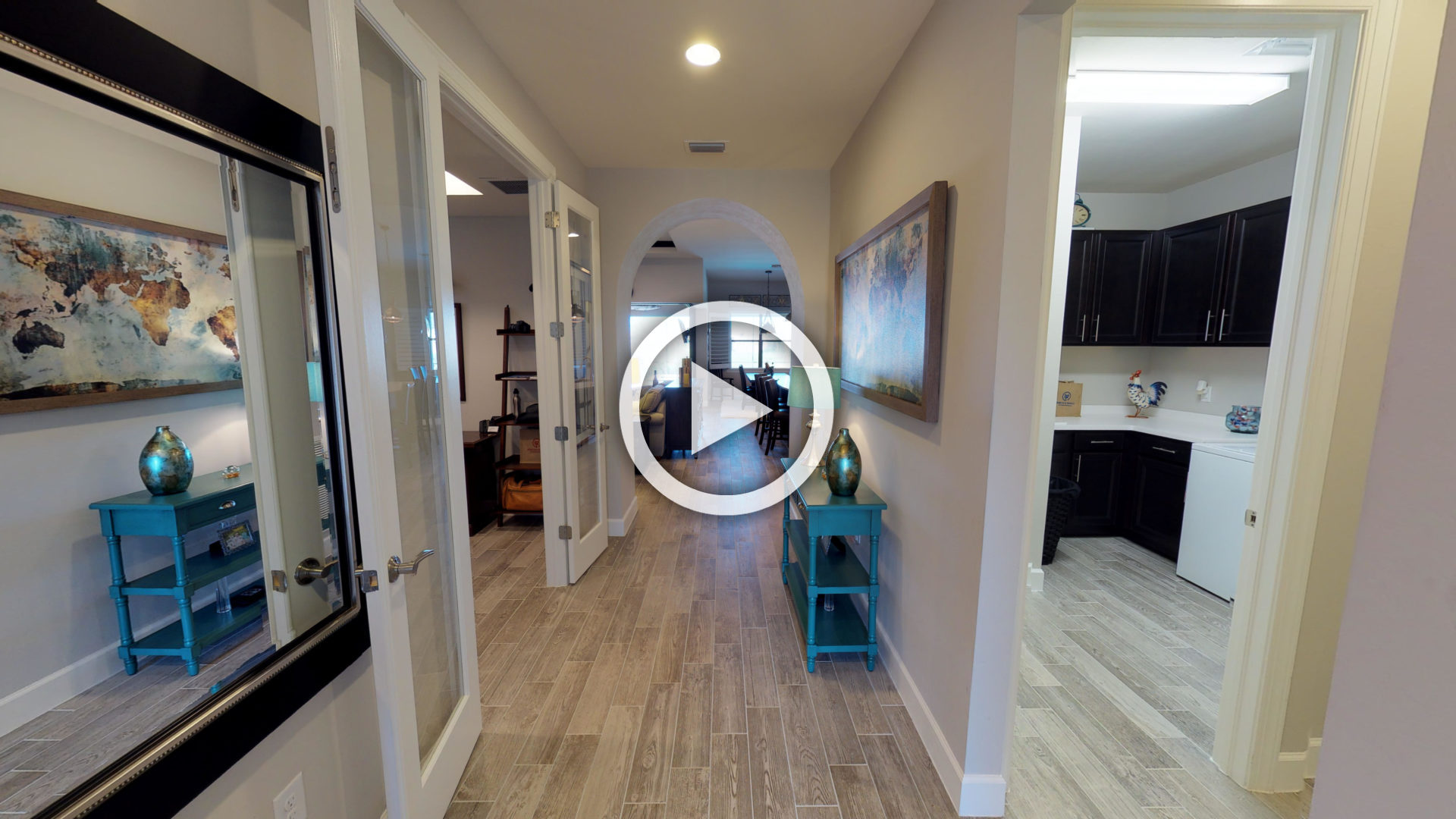 Pulte Summerwood Floor Plan 4K  Matterport 3D Virtual