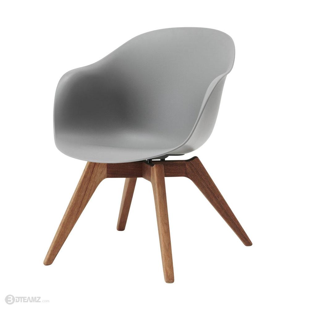 Fantastic Boconcept Adelaide Lounge Wood Legs 3D Machost Co Dining Chair Design Ideas Machostcouk