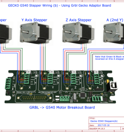 stepper motor connections a retired method  [ 1153 x 809 Pixel ]