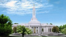 3d Lds Temples Brian Olson