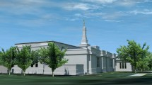 Chronological Temples 3d Church Of Jesus Christ