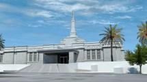LDS Guadalajara Temple