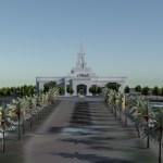 Cordoba Argentina Temple